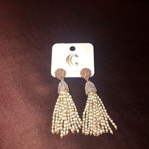 Charming Charlie Earrings NWT